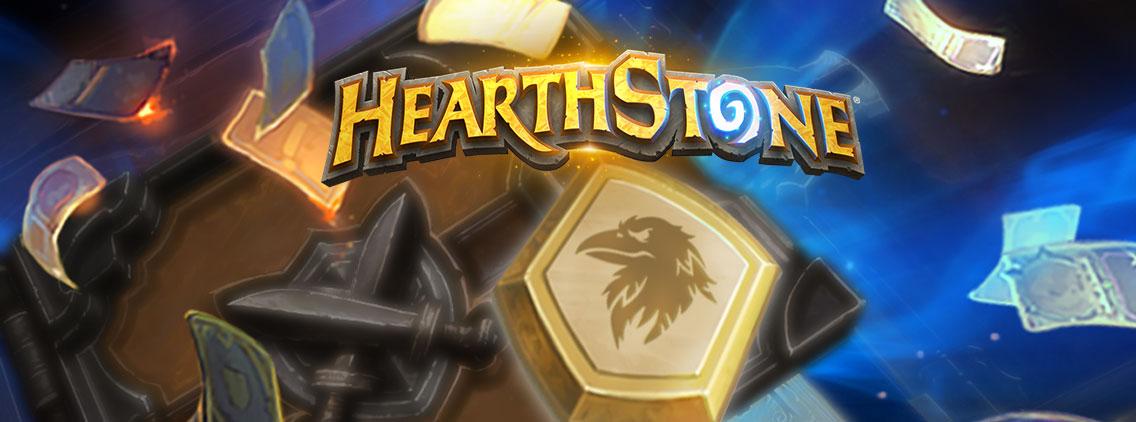 Hearthstone ฉลองต้อนรับปีแห่งเรเวน!!