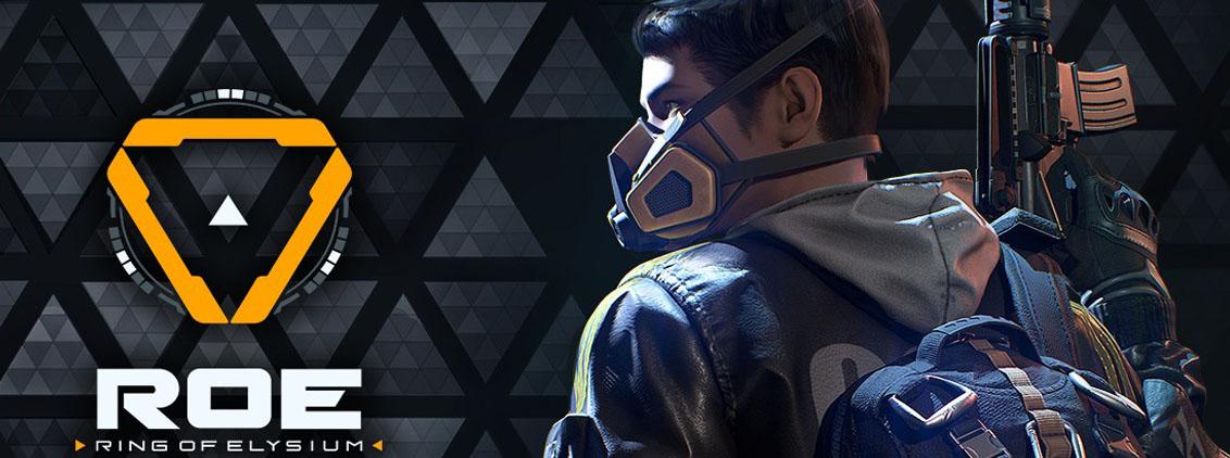 (Review) RoE Ring Of Elysium เกมใหม่จากค่าย Garena