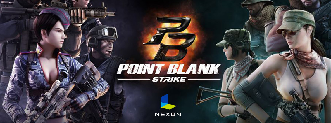 Point Blank: Strike อัพเดทโหมด Survival โหมดของคนโฉด 2018