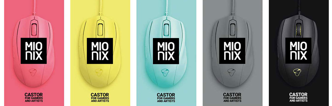 [Review]ไม่มีสาระ EP2 : MIONIX