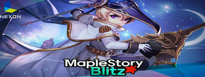 "MapleStory Blitz อัพเดท ""แท่นบูชาของซาคุม"" พร้อมจัดดันเจี้ยนใหม่"