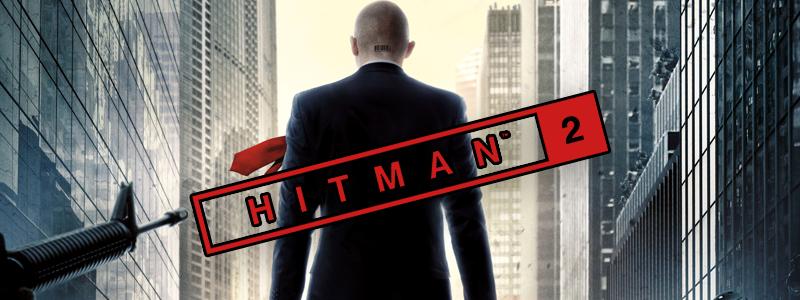 เตรียมเฮ! Hitman 2 ประกาศเตรียมเปิดตัว วันที่ 8 นี้