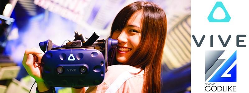 Hannah VR Angel จากเกมเมอร์ตัวเล็กๆ ในประเทศไทย ที่ตอนนี้ไปโด่งดังไกลในต่างแดน