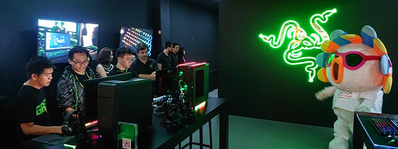 Lazada และ Razer เปิดตัวร้านจำหน่ายเกมดิจิทัลในไทย