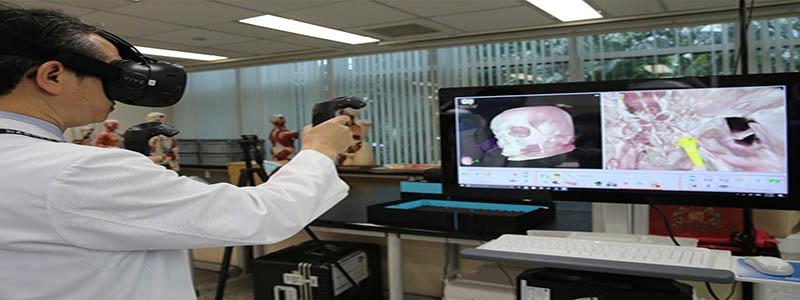 เทคโนโลยี VR สำหรับการศึกษา