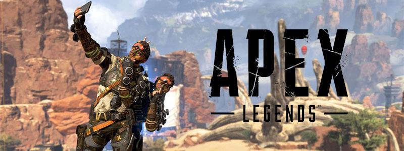 เกม Apex Legends เตรียมเพิ่มมาตรการแบนตัวถ่วงทีม !!