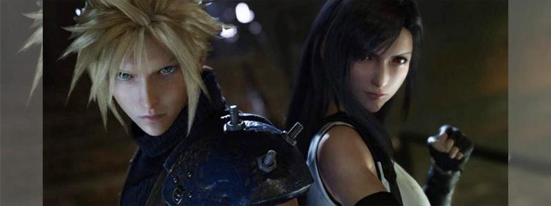 [E3] Final Fantasy VII Remake เปิดเผย Gameplay อย่างเป็นทางการ ฮือฮากับสาวสวย Tifa