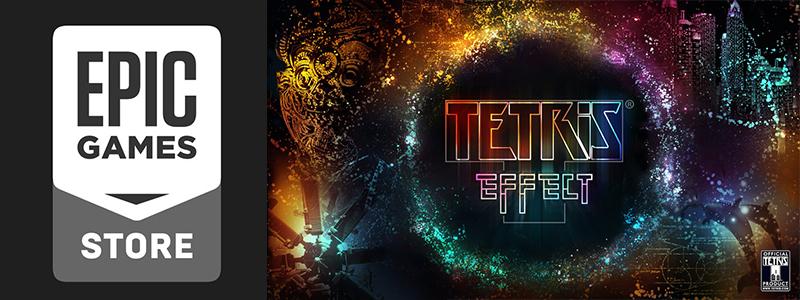 เกมในตำนานกำลังจะกลับมาแล้ว!! Tetris Effect บน PC สัปดาห์หน้า!!
