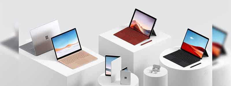 AMD และ Microsoft ประกาศวางจำหน่ายแล็ปท็อปบางเบาขนาด 15 นิ้วใหม่ รุ่น Microsoft® Surface® 3