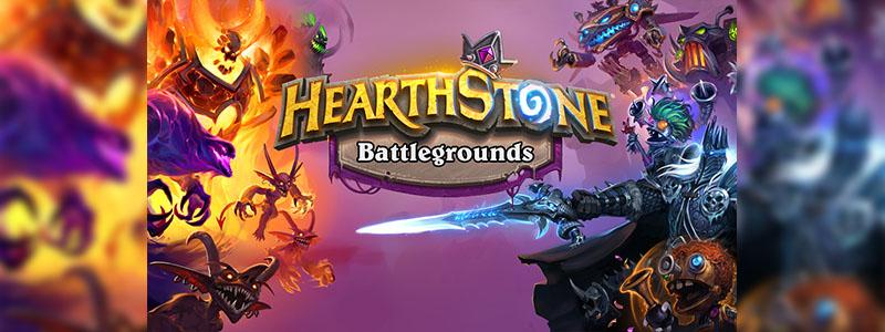 Hearthstone: Battlegrounds วิธีเล่นใหม่ของ Hearthstone