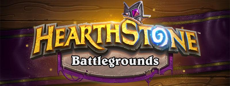 Hearthstone: Battlegrounds – ฮีโร่ใหม่ การอัพเดตเพื่อปรับสมดุล และอื่นๆ อีกมากมาย!