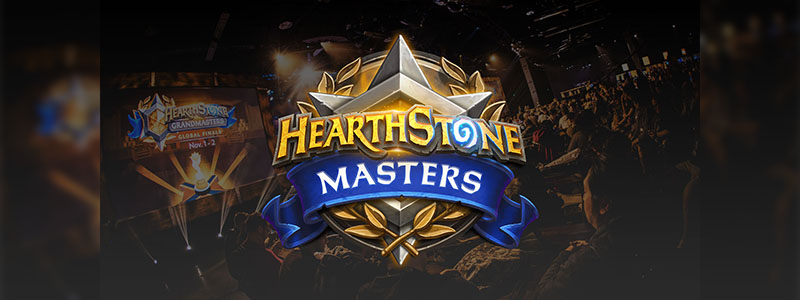 โปรแกรมมาสเตอร์ของ Hearthstone จะขยายขอบเขตในปี 2020