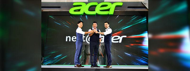 Acer ประกาศทิศทางของกลุ่มธุรกิจ Acer ในปี 2020
