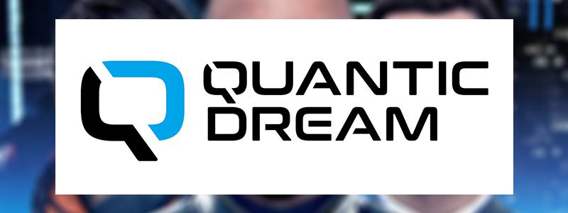 การเปลี่ยนแปลงครั้งยิ่งสำหรับ Quantic Dream ที่กำลังจะจัดจำหน่ายเกมด้วยตัวเอง