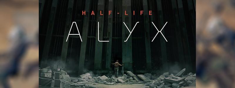 แนะนำเกมน่าสนใจประจำเดือน มีนาคม: Half-Life: Alyx