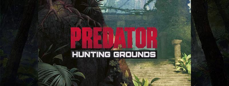 """""""Predator: Hunting Grounds"""" เตรียมวางจำหน่ายบน PlayStation®4 ในวันที่ 24 เมษายน 2563  สามารถพรีออเดอร์รูปแบบดิจิทัลได้แล้ววันนี้"""