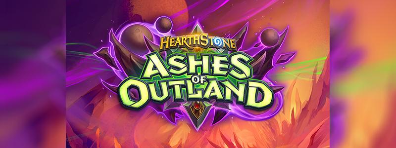 Ashes of Outland™ ปลดปล่อยดีมอนฮันเตอร์และประกาศการเริ่มต้นยุคใหม่ของ Hearthstone