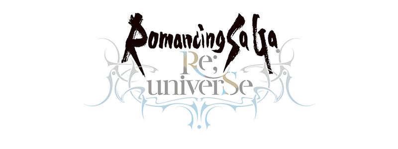 เล่น ROMANCING SAGA RE;UNIVERSE ได้แล้ววันนี้บน iOS และ ANDROID