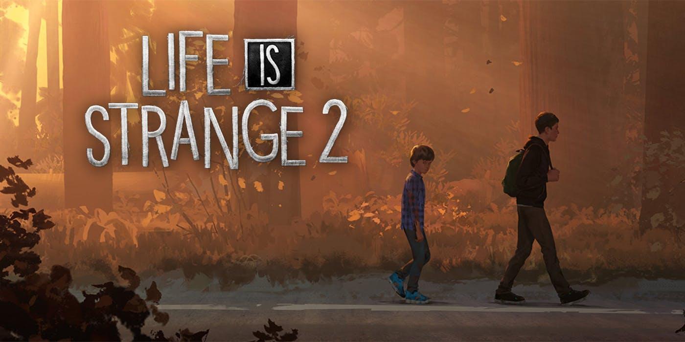 LIFE IS STRANGE 2: EPISODE 1 เปิดให้เล่นฟรีแล้วตอนนี้!