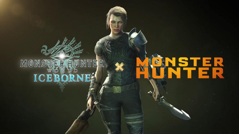 มอนฮันจับมือมอนฮัน! ต้อนรับกิจกรรมพิเศษในเกม MHW : ICEBORNE ให้ได้เล่นเป็น Artemis ตัวเอกจากฉบับภาพยนตร์ในวันที่ 4 ธันวาคมนี้