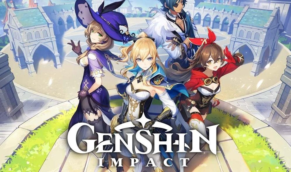 ในที่สุดก็มา! กับเกม Genshin Impact สามารถคว้ารางวัล Best Games of 2020 จากทาง Google Play Store
