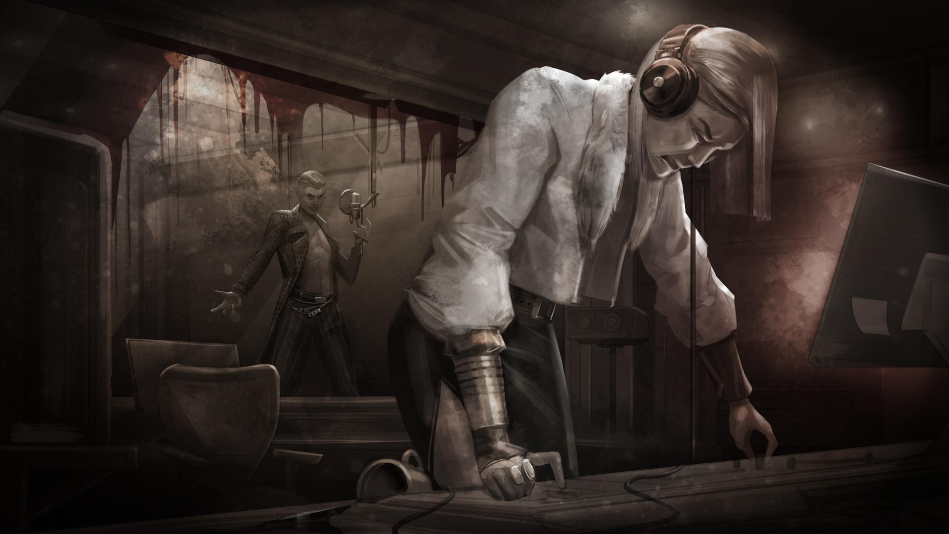 """เปิดตัว """"All-Kill"""" DLC ใหม่ล่าสุดของเกม Dead by Daylight มาพร้อมกับฆาตกรสาย K-POP สุดเท่คนใหม่พร้อมเปิดให้เล่นทดสอบแล้ววันนี้"""