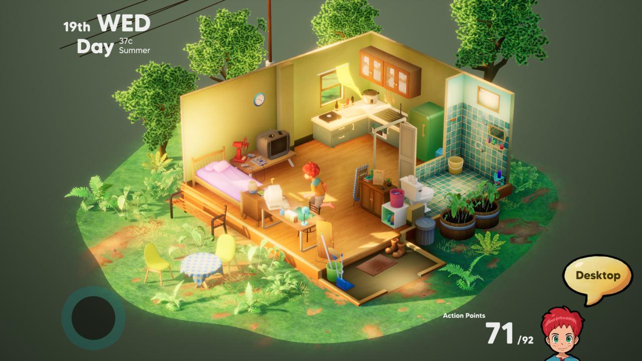 เปิดตัว  Project Lovely Day เกมแนวจำลองการใช้ชีวิต ปลูกผักทำฟาร์ม ผลงานจากผู้พัฒนาชาวไทย!