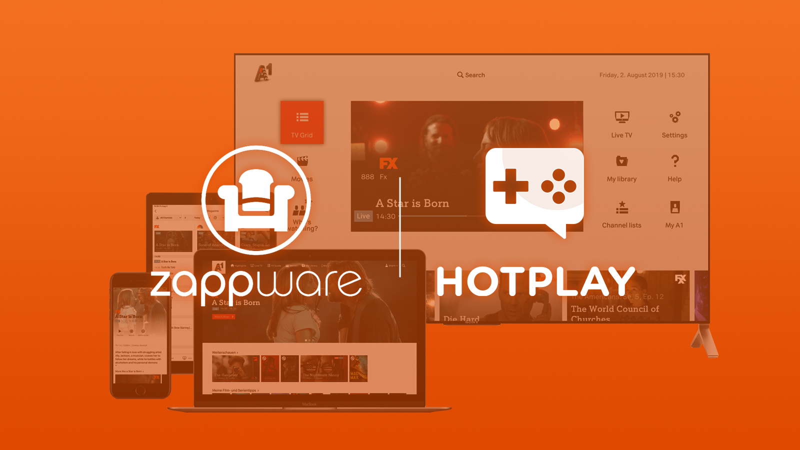 บริษัทพาร์ทเนอร์ในเครือของ Monaker Group ประกาศเข้าซื้อกิจการบริษัทผู้ให้บริการเทคโนโลยีทีวีดิจิทัลชั้นนำ พร้อมดำเนินแผนขยายกิจการเชิงรุกของแพลตฟอร์มโฆษณา HotPlay ทั่วโลก