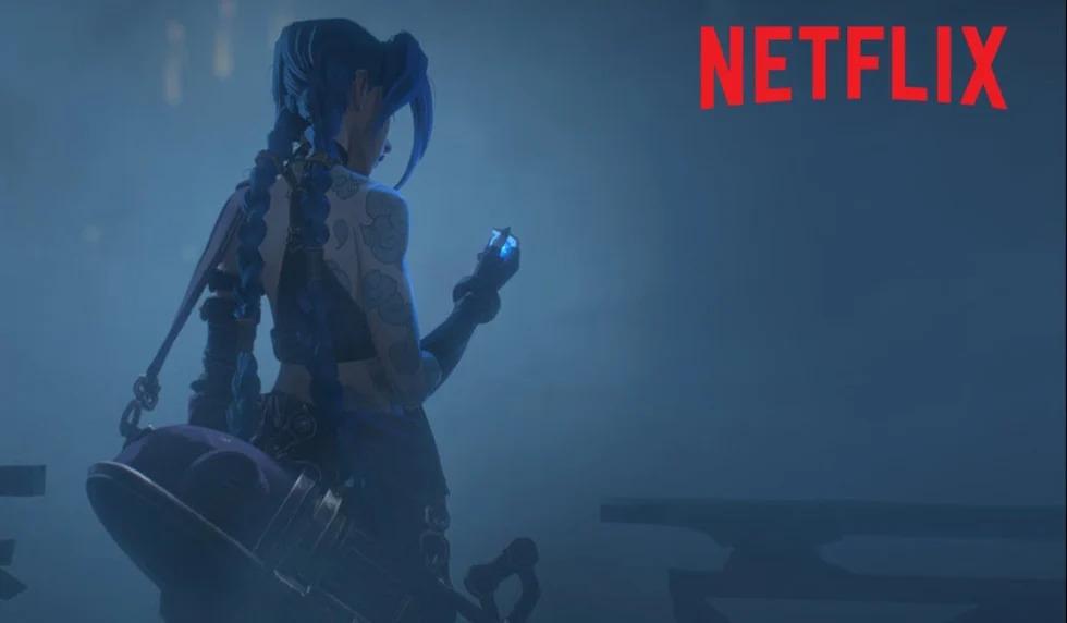 """""""Arcane"""" ซีรีส์แอนิเมชั่นจากจักรวาลเกม League of Legends เตรียมฉายบน Netflix ช่วงฤดูใบไม้ร่วงนี้"""