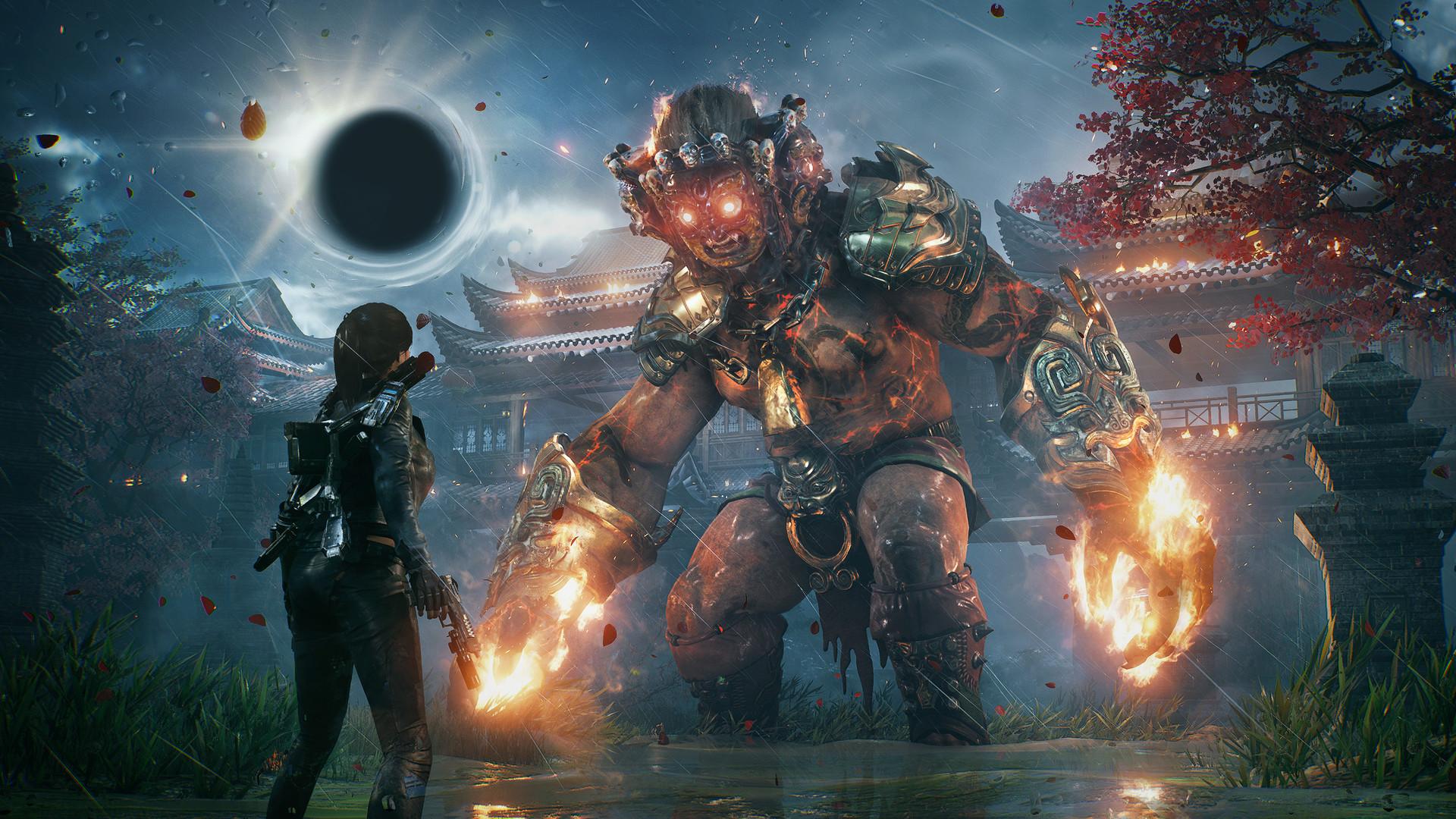 Bright Memory: Infinite  เปิดเผยวิดีโอตัวอย่างใหม่โชว์งานภาพ และเกมเพลย์สุดมันแบบจัดเต็ม!