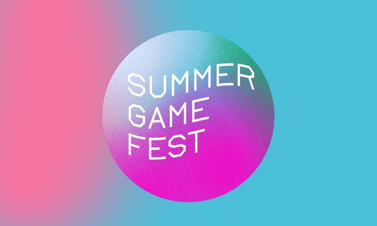 Summer Game Fest 2021 มหกรรมเกมแห่งอนาคต