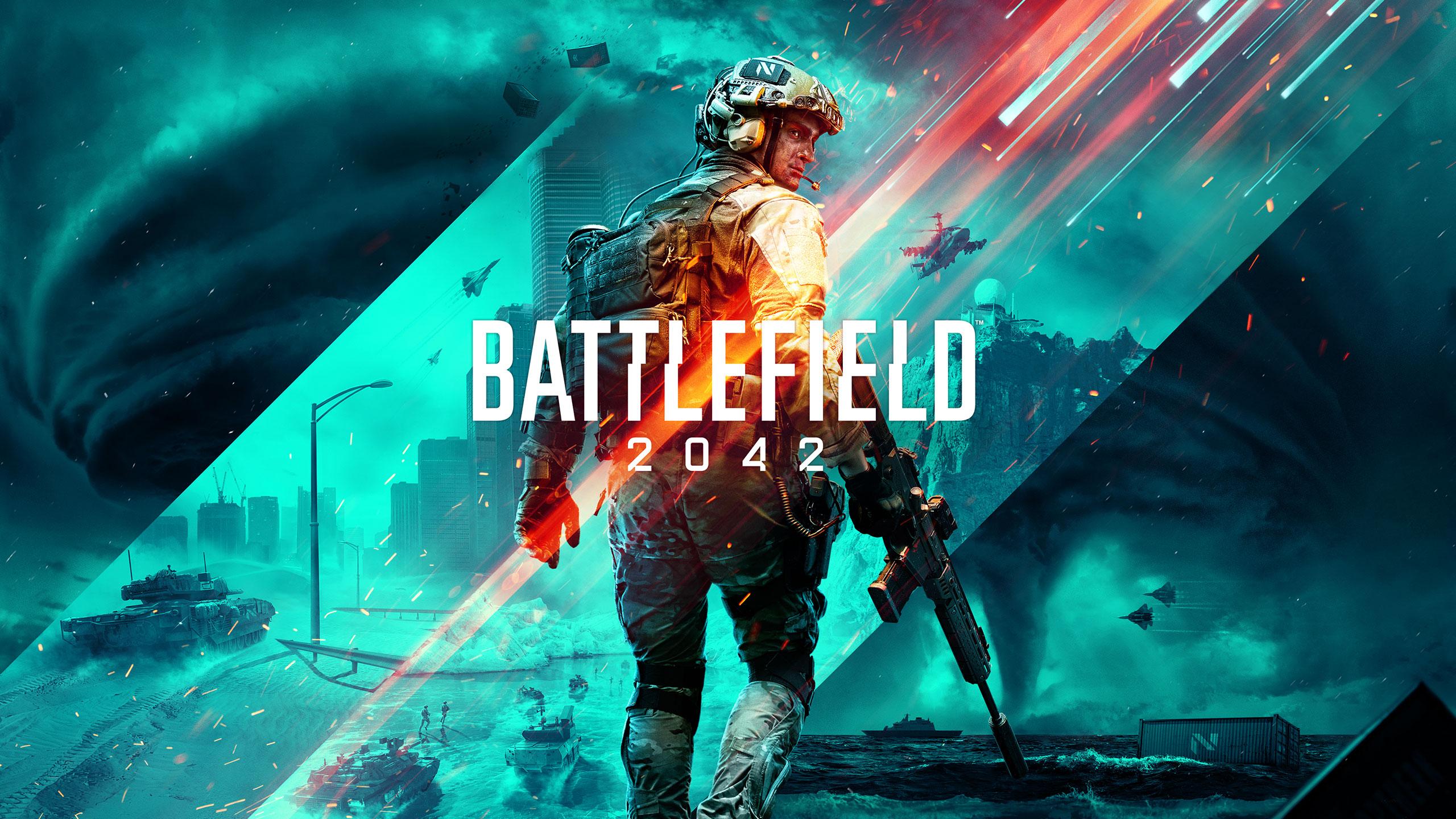 รอกันต่อไป!! DICE ประกาศเลื่อนวางจำหน่าย Battlefield 2042 ออกไปอีก 1 เดือน เป็นวันที่ 19 พฤศจิกายนนี้