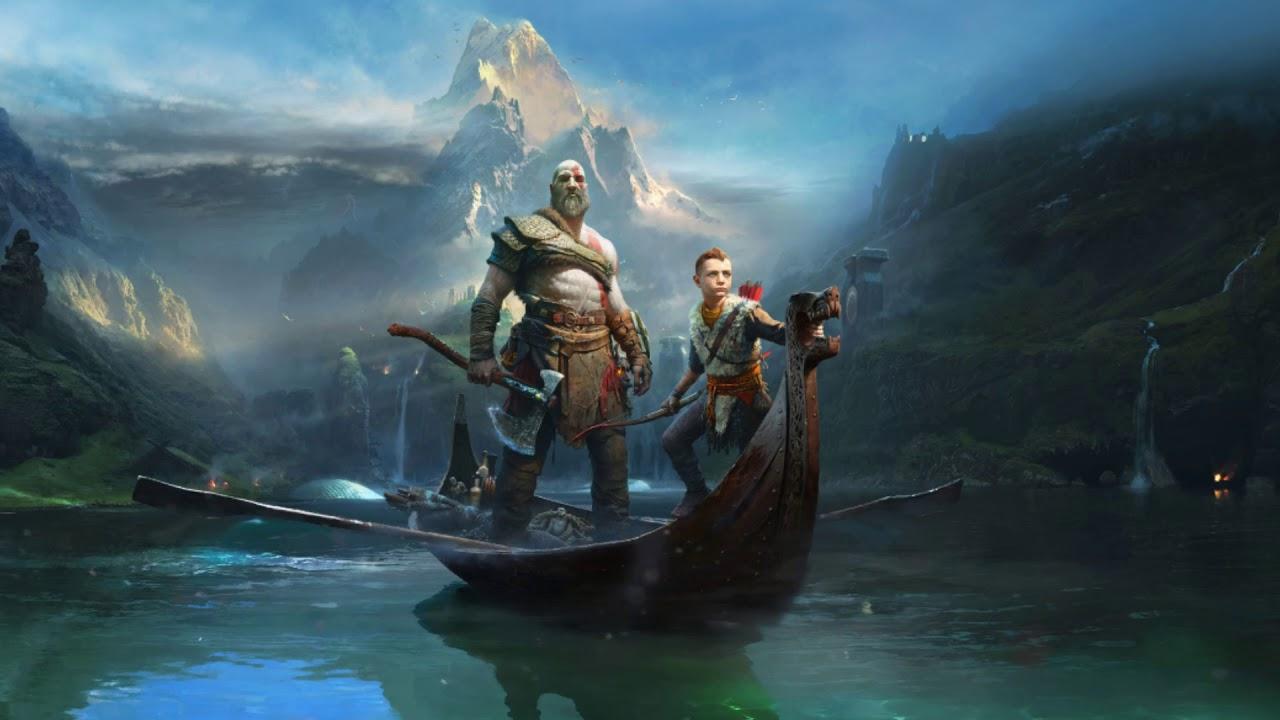 ชาว PC มีเฮ!! God of War เปิดให้สั่งจองล่วงหน้าบน Steam ในราคา 1,290 บาท พร้อมเปิดให้เล่น 15 ม.ค.นี้