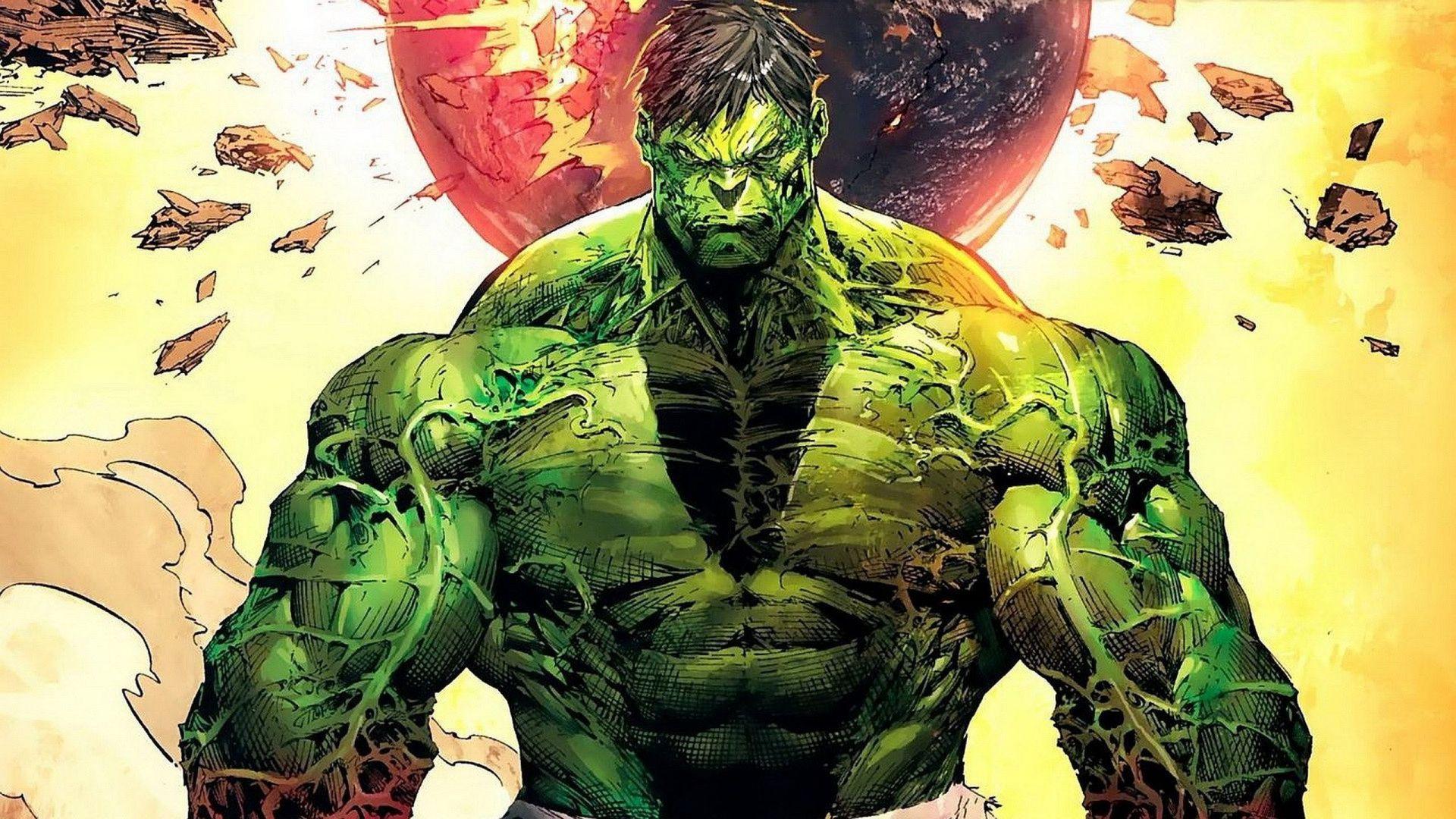 ลือหนัก!! Marvel เตรียมเปิดตัว World War Hulk พร้อมเริ่มถ่ายทำในปีหน้า และอาจได้ฉายในช่วงปี 2024