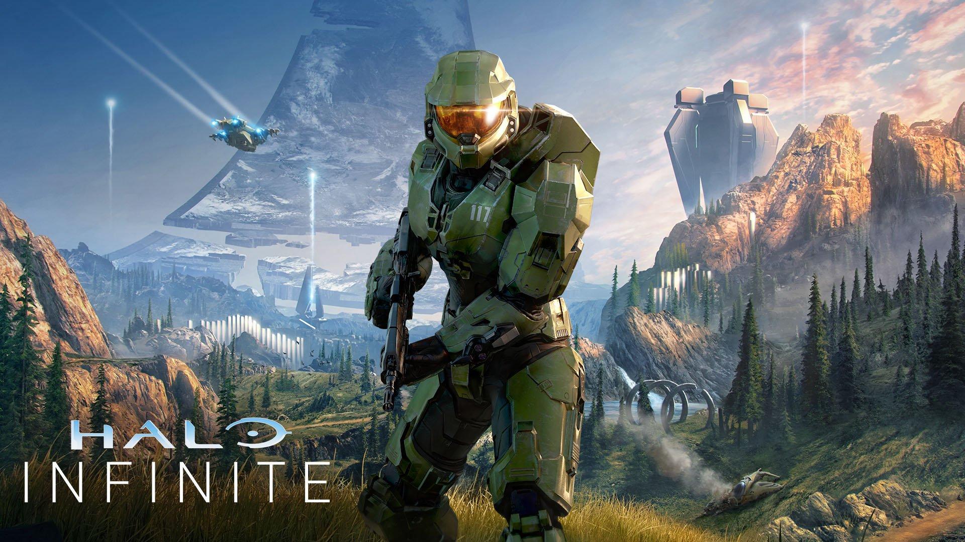 Halo Infinite ปล่อยวิดีโอตัวอย่างใหม่เผยรายละเอียดโหมดแคมเปญเนื้อเรื่อง พร้อมกำหนดวางขายวันที่ 8 ธ.ค. นี้