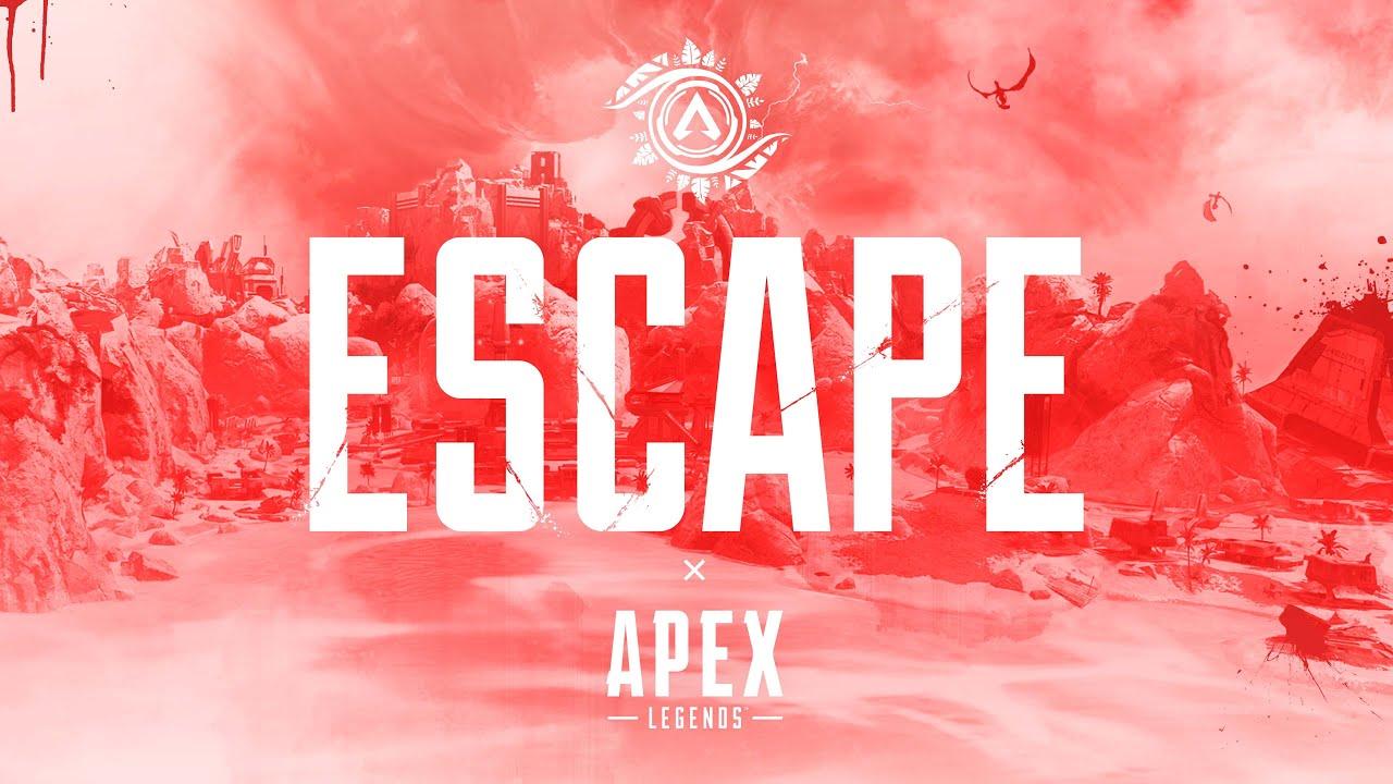 Apex Legends เปิดตัว Season ใหม่ เผยแผนที่ใหม่ พร้อมรายละเอียดอื่นๆ อีกเพียบ!