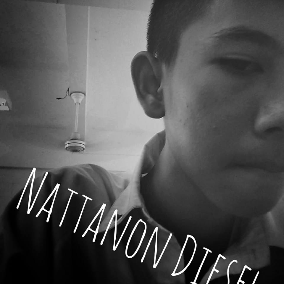 Diesel Nattanon