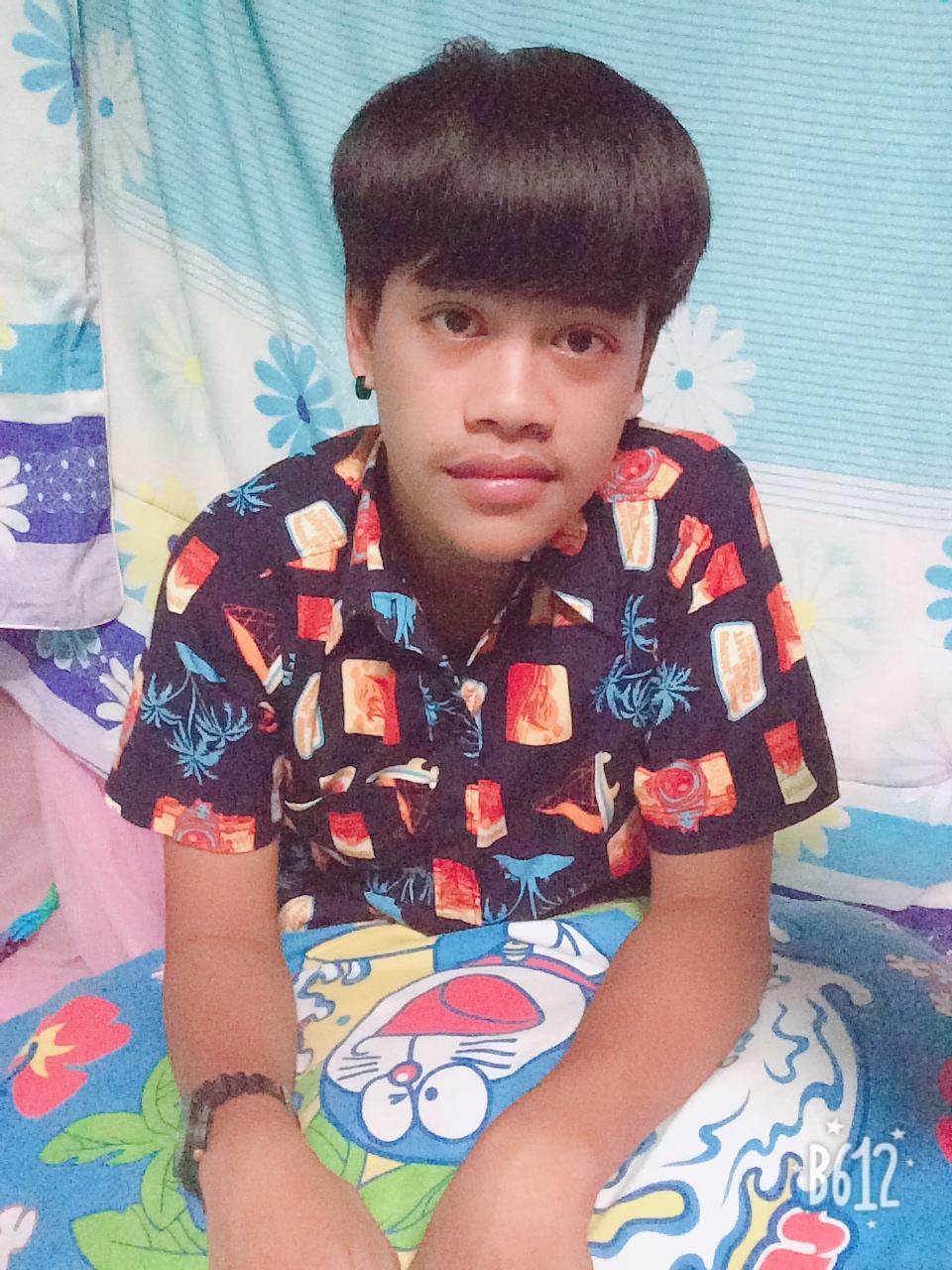 Phonwitsanu Phuangphu