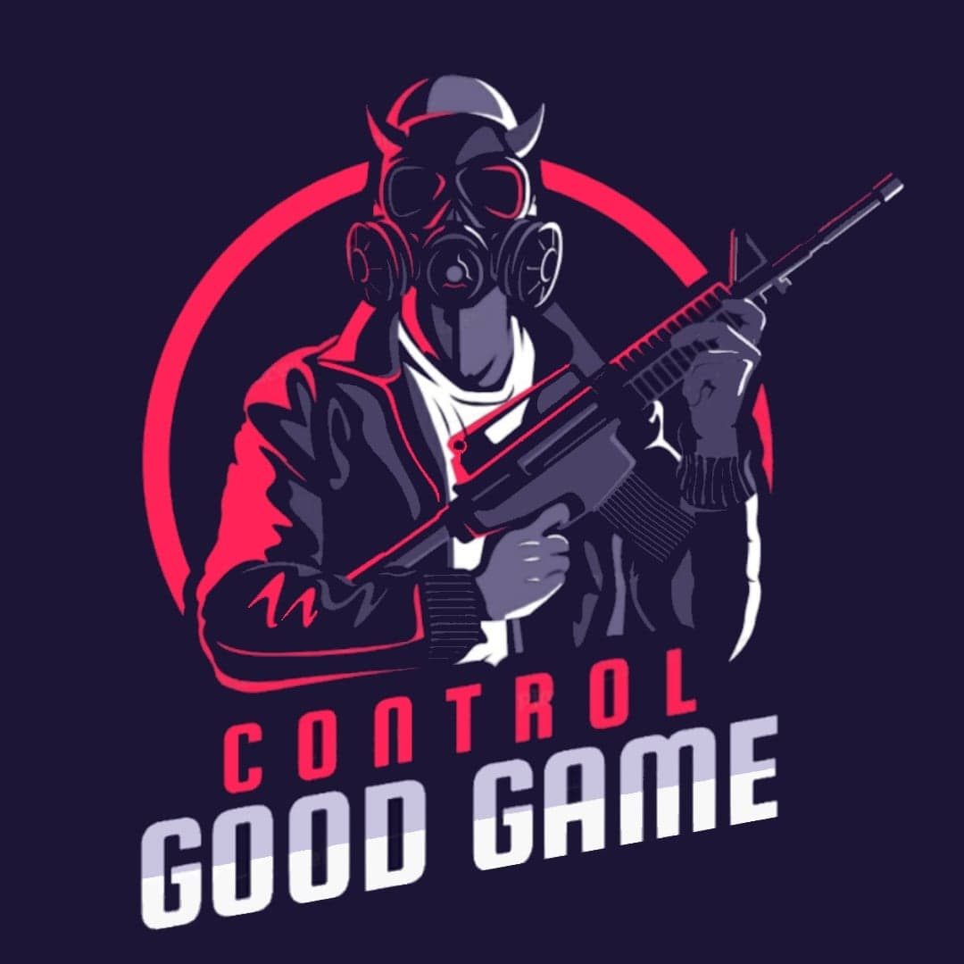 Control Good Game